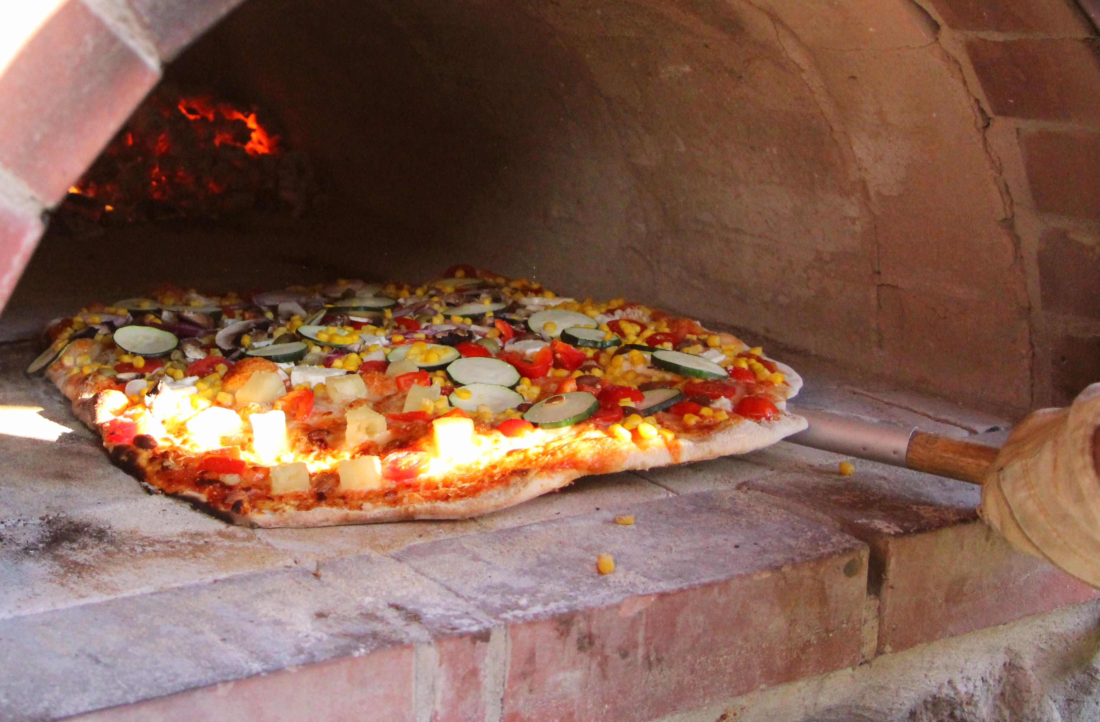 Mini Kühlschrank Mit Gefrierfach Für Pizza : Urlaubsfreude: hof grüneberg